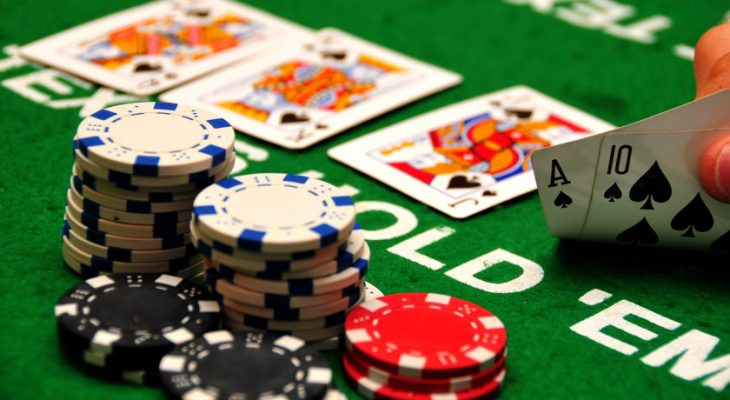 Think A Little Online Gambling Can't Cost You?