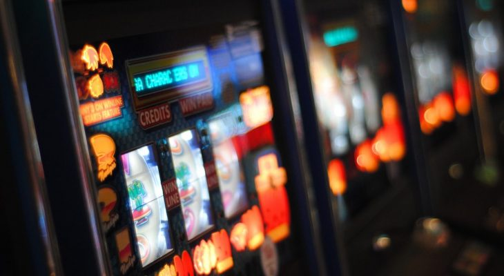Online Casino, Sports Betting, and Lottery