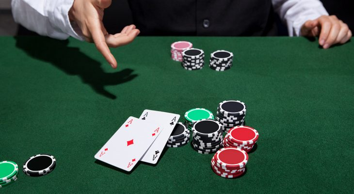The Different Online Betting Ways