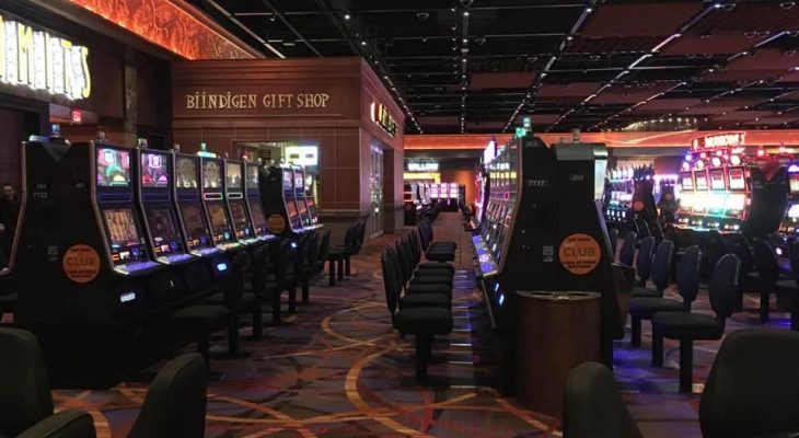 List Of Reputable US Online Casinos