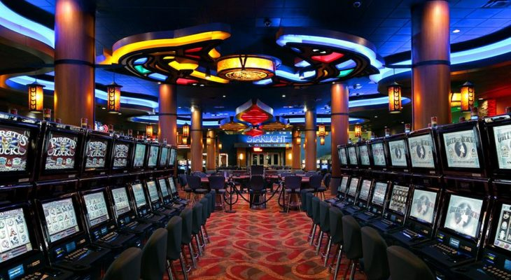 Real Slots Play Online Slot Games