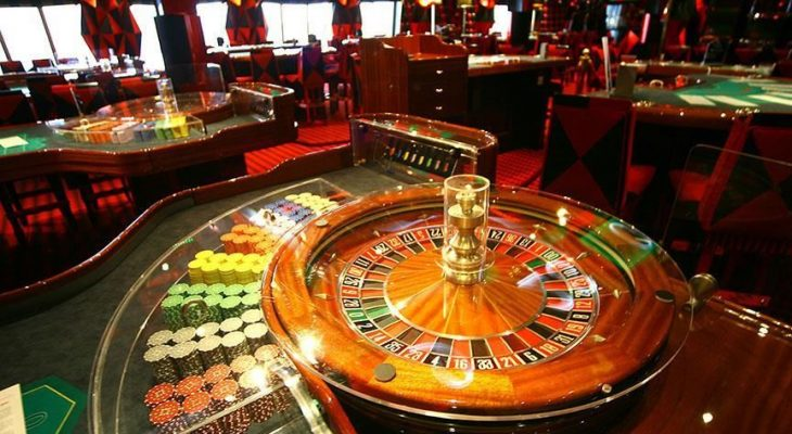 Some Terrific Items About Online Casino Slots