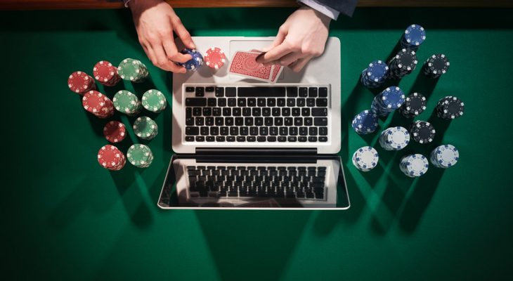 Common Secret Of A Casino Grand Master Betting