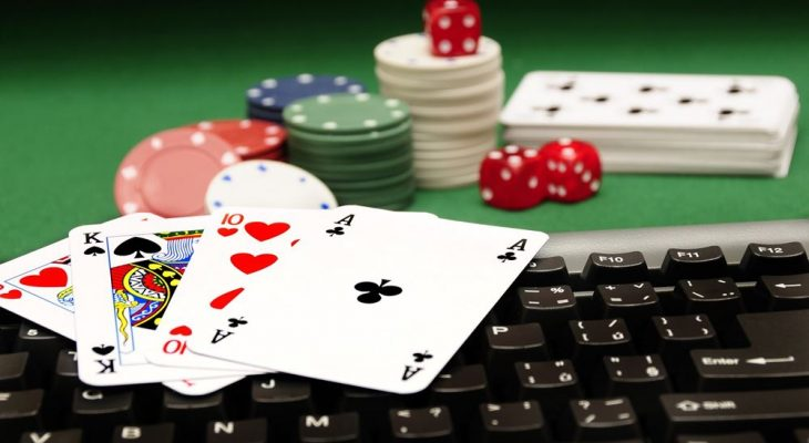 The Distinction In Between Gambling And Also Serps
