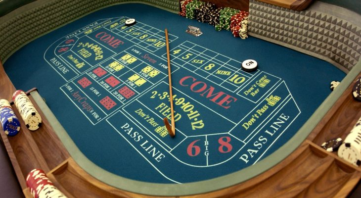 Misconceptions About Slot online