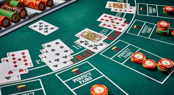 Ridiculously Straightforward Methods To Increase Your Poker