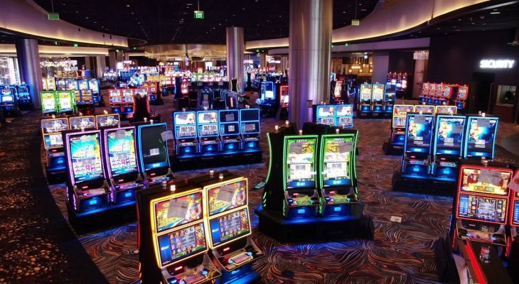 Ideas For Gambling You Need To Use Right This Moment