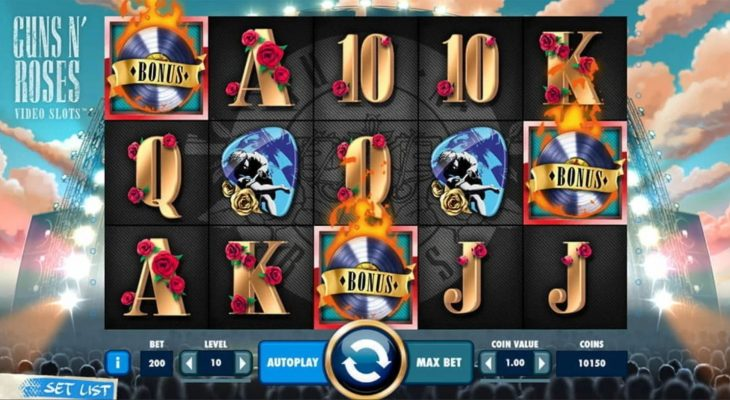 The Way Four Straightforward Online Slot Helped Me