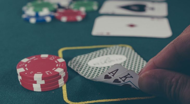 Six Places For Prices On Online Baccarat