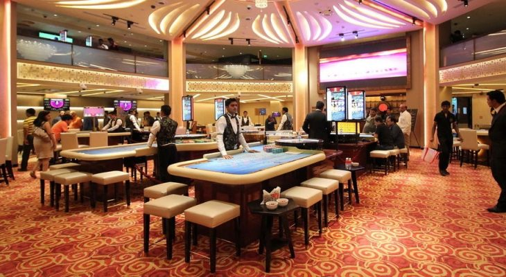 Reduce Your Online Gambling Losses To Make Money
