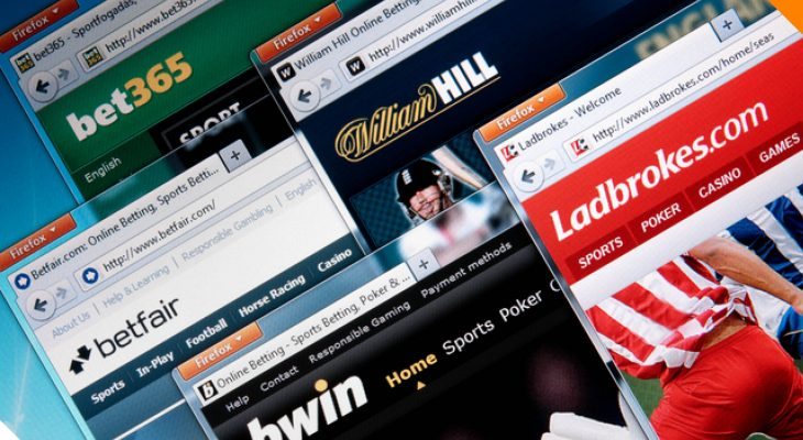 All Finest Betting Sites UK 2020 - Best 100 Bookies!