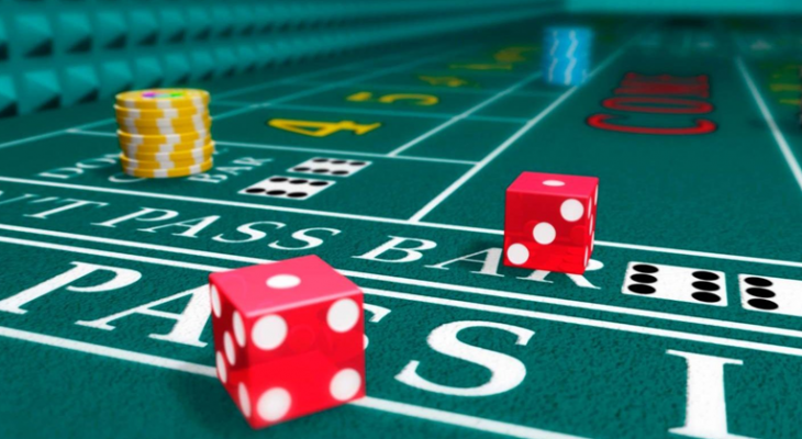 Information About Games Gambling Online