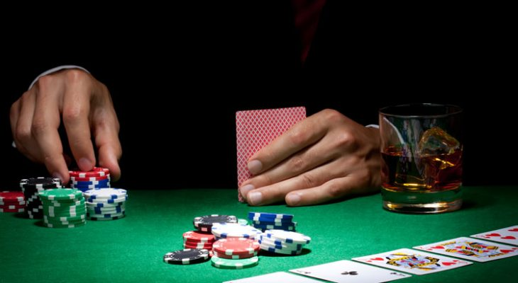 Newest Gambling Information & Tales  Articles About On-line Casinos By Specialists