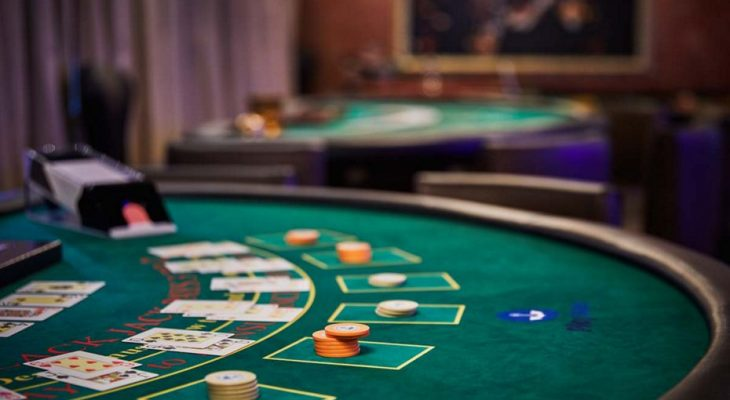 The Reality Regarding Why Casino Poker Does Not Have Even Gamers