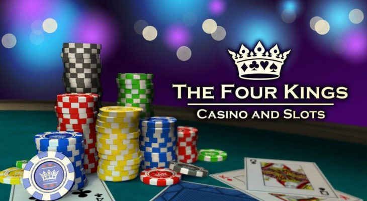 Playing Online Casino Poker In The United States Betting