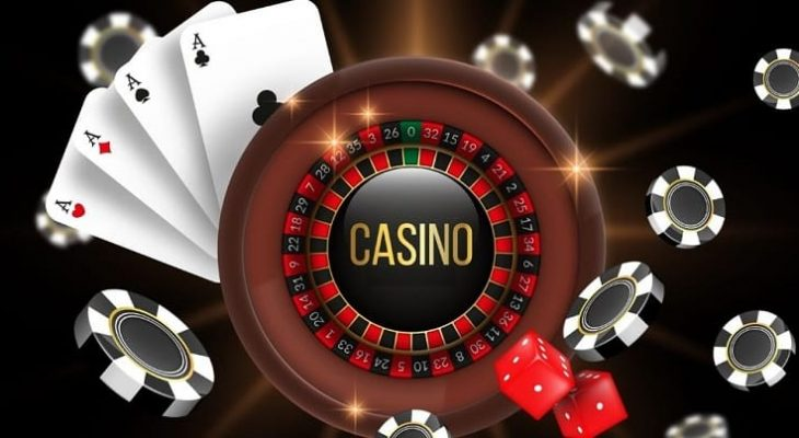 Online Gambling Information We Will All Discover From