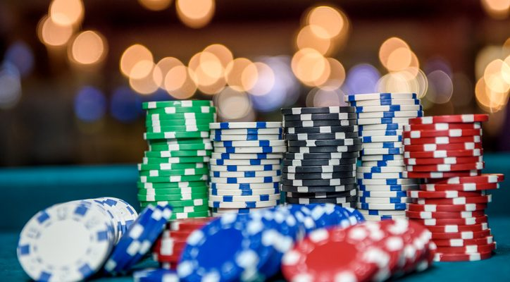 Techniques To Expand Your Gambling