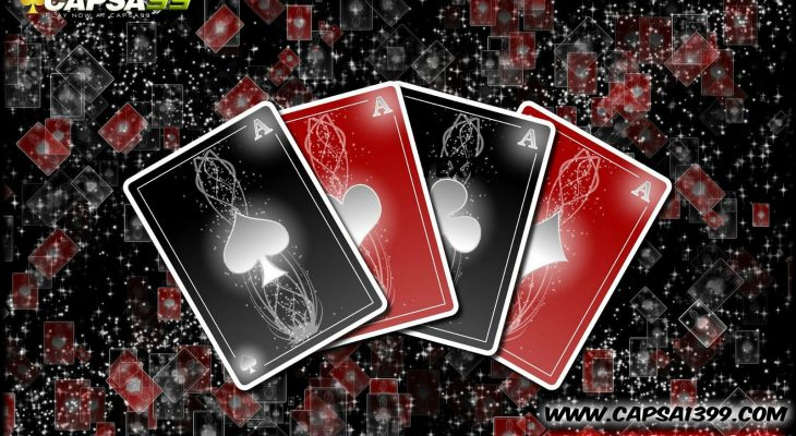 The largest Downside in Online Gambling Comes Right down
