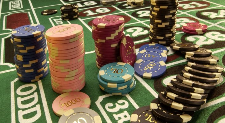Your Weakest Link: Use It To Online Casino