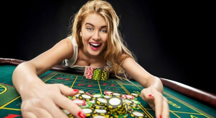 Try These 5 Things Once you First Begin Gambling