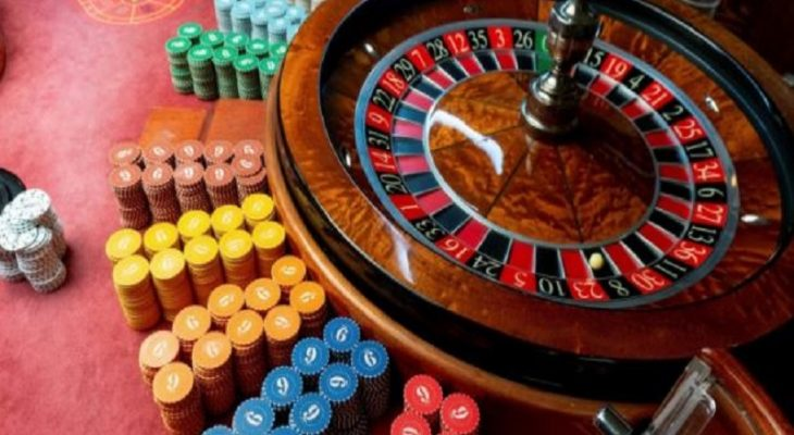 Need Flourishing Business Concentrate On Online Casino