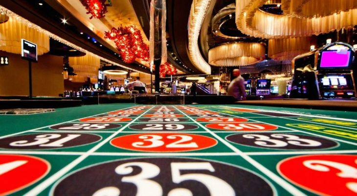 When Can Be The Ideal Time To Begin Online Casino