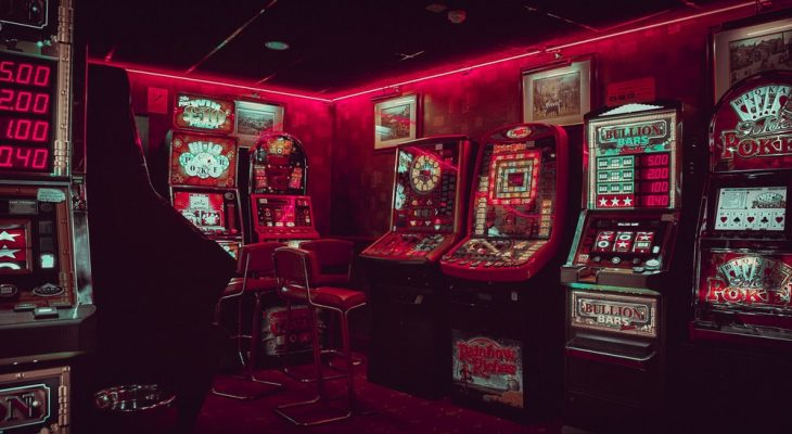 Nine Reasons Your Online Slot Is not What It Must be