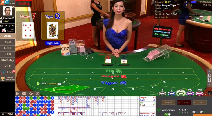 The Careless Guy's Overview To Gambling