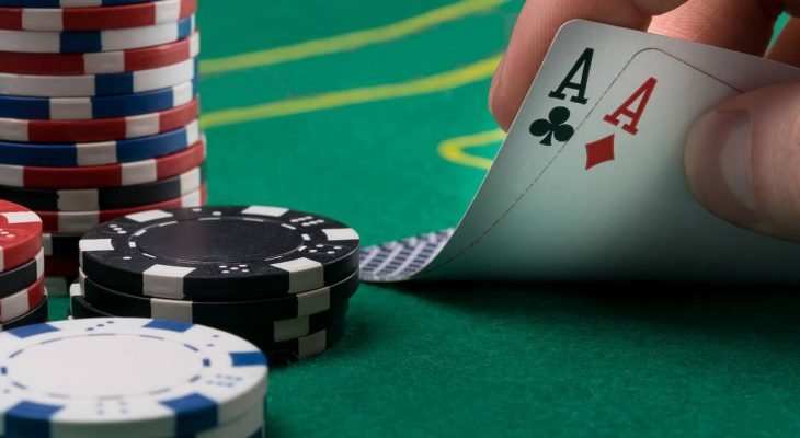 Gambling Mistakes It Is Best To By No Methods Make