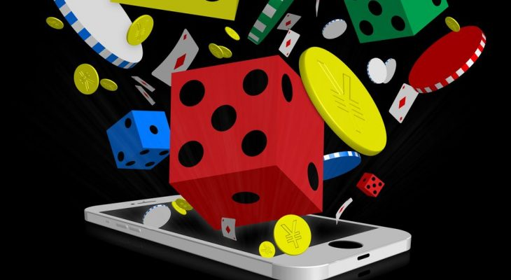 Keep away from The Top Mistakes Made By Beginning Casino