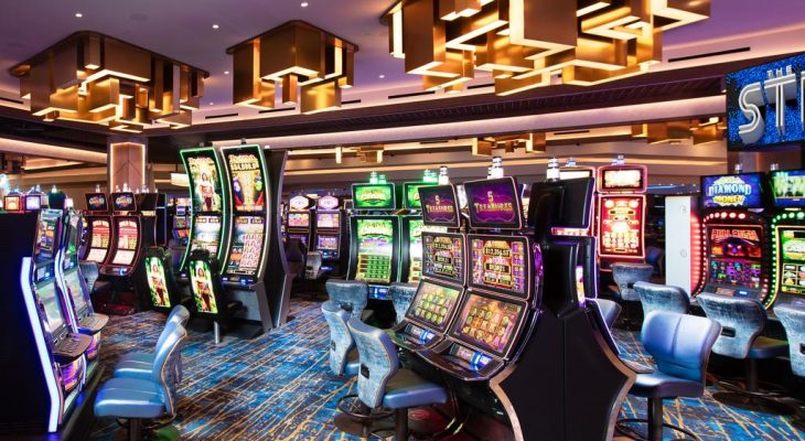 Suppose About These Methods To Vary Your Casino