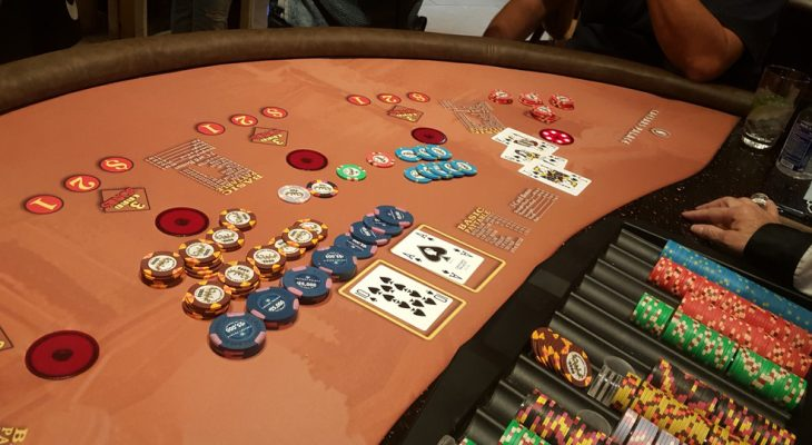 An Evaluation Of 12 Casino Strategies… Here's What We Discovered