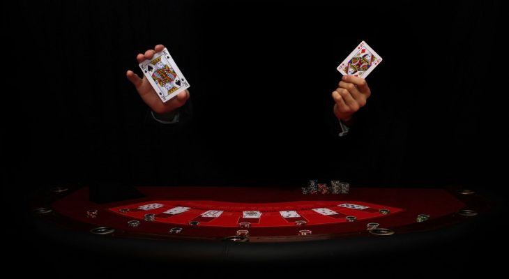 The Final Word Technique To Online Gambling