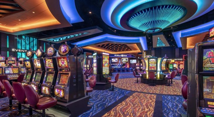 Easy Tips For Using Casino To Get Forward Your Competition