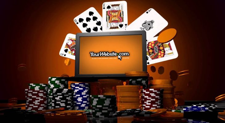 Online Casino And Taxes: Tricks To Avoiding Online Casino