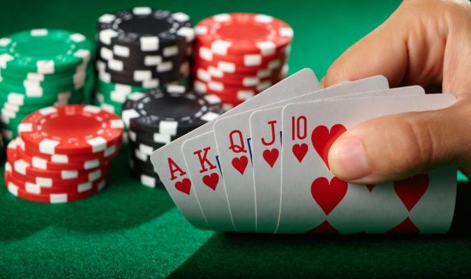 Online Casino What To Do When Rejected