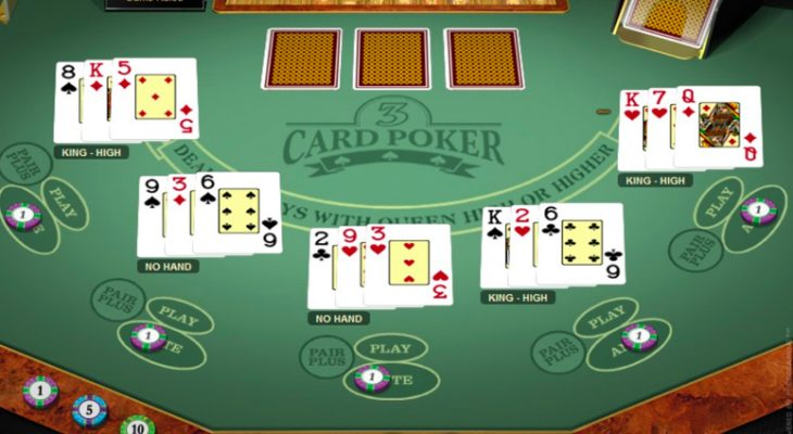 Learn These Methods To Remove Gambling